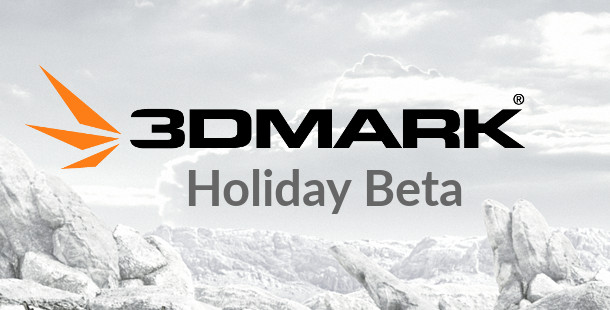 3DMark Holiday Beta