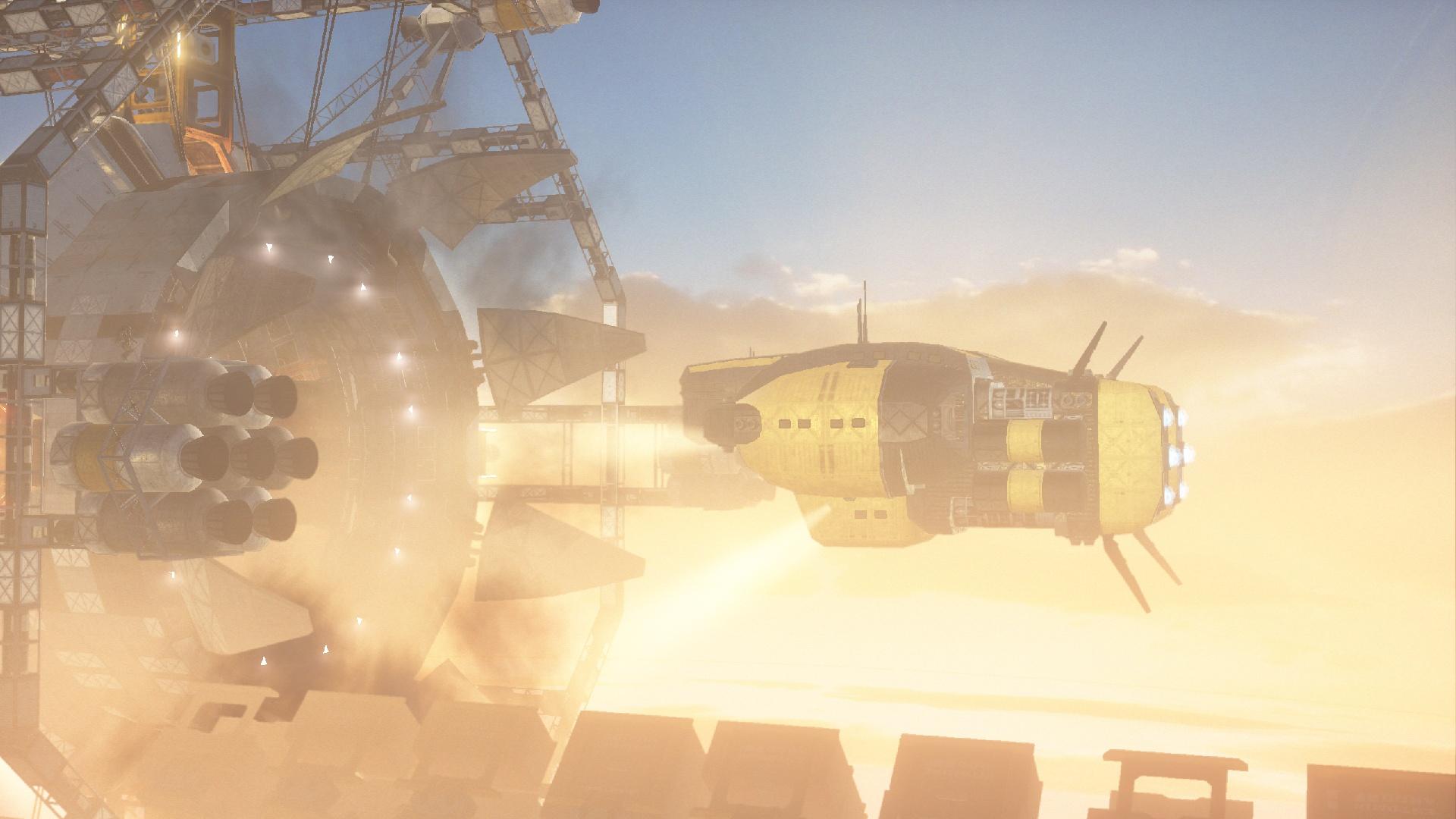 3DMark Sling Shot Extreme Vulkan benchmark screenshot