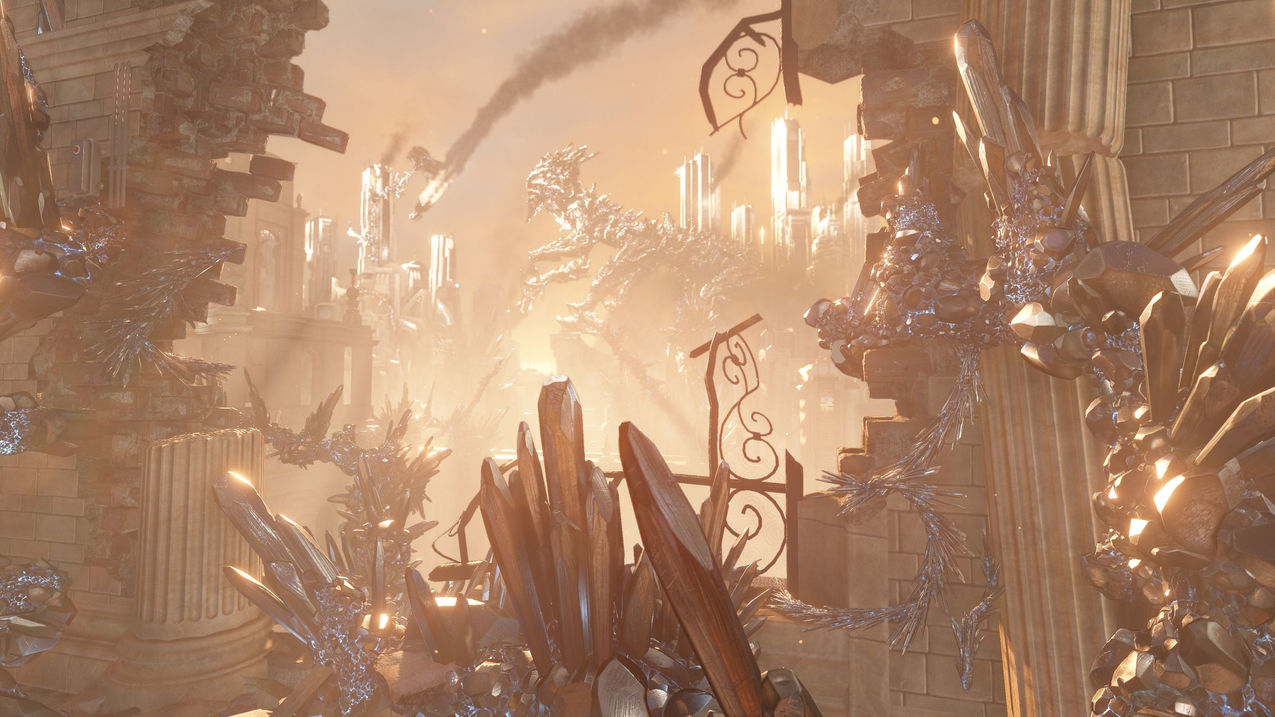 3DMark Time Spy screenshot 3